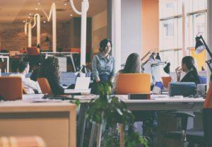 Digitalisierung in Unternehmen